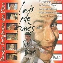 De Luxe Edition / Le Gendarme by Louis De Funes (1998-08-02)