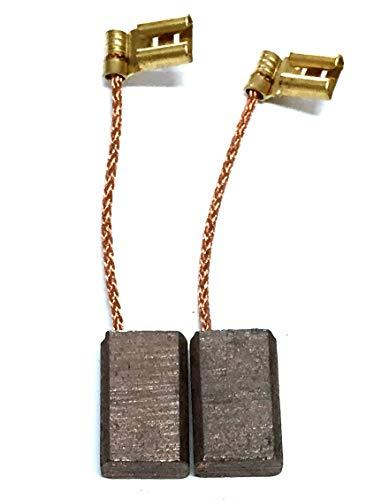 escobillas de carbon GOMES, compatible Hilti TE 6 A (36V)
