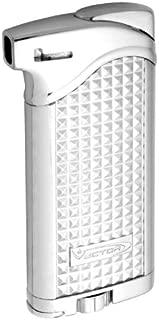 Vector Maximus High Polish Chrome Pipe Lighter
