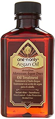 One'n Only Argan Oil