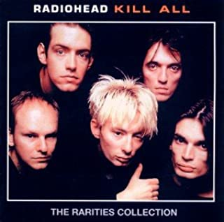 Kill All - The Rarities Collection