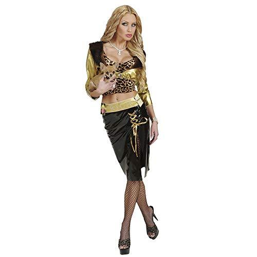 Widmann 55932 ? Adultes Costume billionärin, Veste, Gilet, Pantalon Bandeau, M
