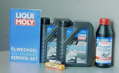 Kit de Maintenance de la Bougie à Huile Shade 420