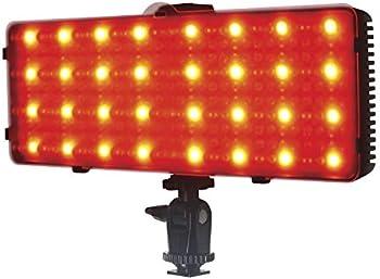 Smith-Victor SmartLED Spectrum Bi-Color LED Light with RGB