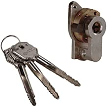 Cisa 48112 0G300-40-0 Cilindro Sagomato MM 120 60X60