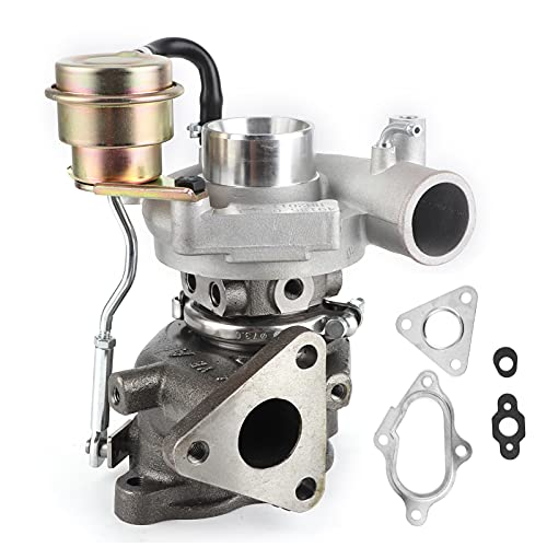 Turbocompresor, cargador de turbina para automóvil 49135‑03101 ME201677 apto para M-Pajero Shogun Challanger Delica L400 4M40 2.8L