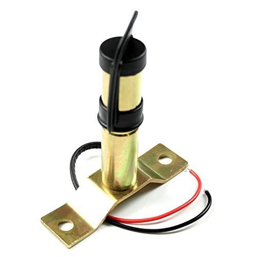 Halter Rundumleuchte fest mit Kabel 12V DIN Buchse Halterung Signal Leuchte