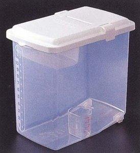 JapanBargain S-, Japanese Plastic Kome Bitsu Raw Rice Storage Container, 10 kgs