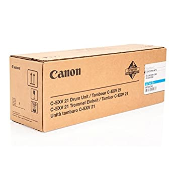 Canon 0457B002IRC2880CEXV21OPC Drum–53000Pages–Cyan