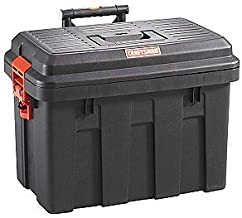Craftsman Sit/Stand/Tote Rolling Tool Box Model SST2