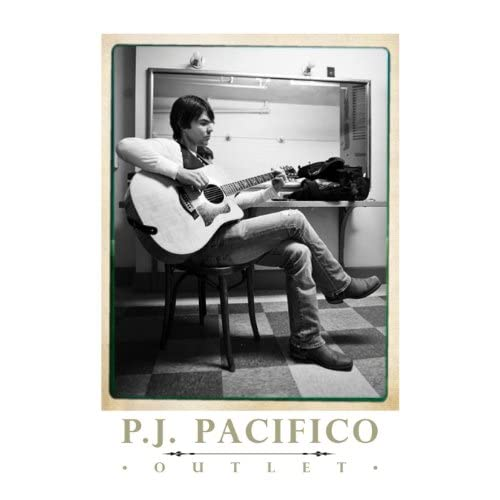P.J. Pacifico