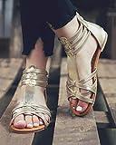 Immagine 1 tomwell boemo sandali da donna