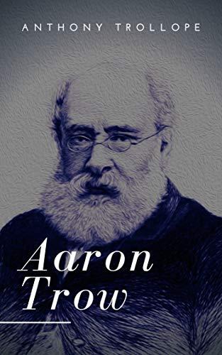 Aaron Trow (English Edition)