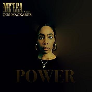 Power (feat. Dug Mackabee)