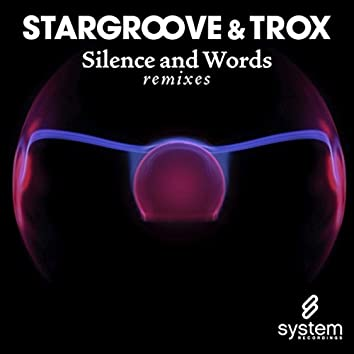 Silence And Words (Remixes)