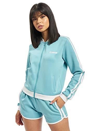 Dangerous DNGRS Damen Jogginganzüge Hotsuit blau L