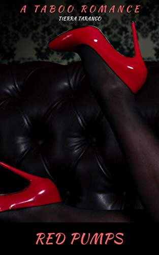 RED PUMPS: AN EROTICA STORY (English Edition)