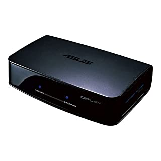 ASUS O!Play - TV HD Media Player (Black) (B002MCZJ3C) | Amazon price tracker / tracking, Amazon price history charts, Amazon price watches, Amazon price drop alerts