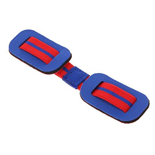Anself 1pcs gros orteil brancard orthèses correcteur bion splint correction os pouce formation ceinture soins des pieds