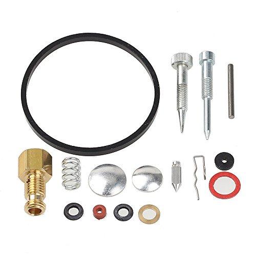 Butom 31840 49-840 Carburetor Repair Rebuild Overhual Kit for Tecumseh H22 H25 H30 H35 H40 H50 H60 H70 HH40 HH50 HH60 HH70 Engine Lawn-boy Toro Craftman Snowblower Tiller