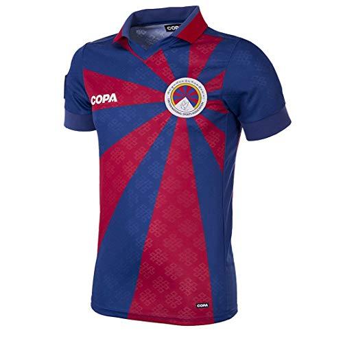 Copa Camiseta de fútbol del Tíbet para Hombre