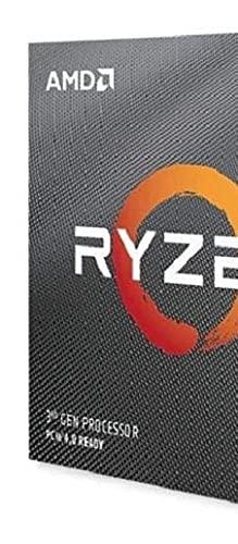 AMD Ryzen 7 3800X, Procesador con Disipador de Calor Wraith Prism (32 Mb, 8 Núcleos, Velocidad de 4.5 Ghz, 105 W) 2