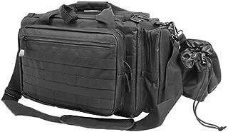 NcSTAR CVCRB2950B Competition Range Bag Black