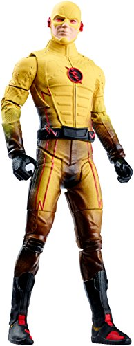 BATMAN - Figura de acción, Reverse Flash Multiverse 6