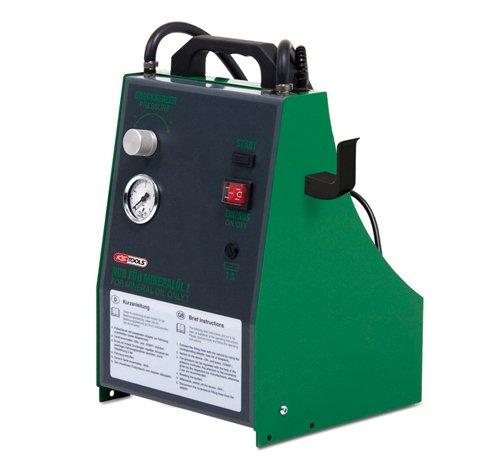 KS Tools 160.0750 Füll- und Entlüftungsgerät KS 4 HY