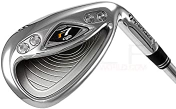 TaylorMade R7 CGB Iron Set 5-9 Stock Graphite Shaft Graphite Regular Right Handed 38.0in