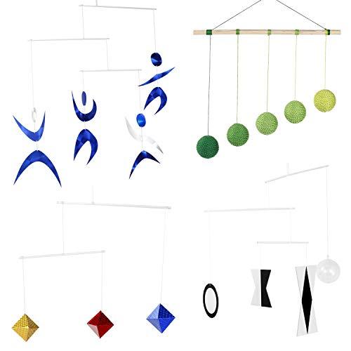 Hand Made Set of 4 x Montessori ...