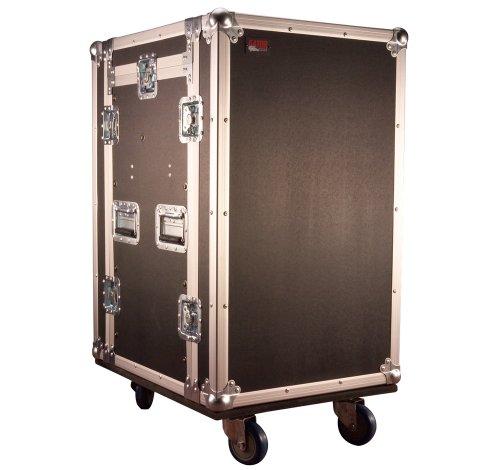 Gator Cases G-TOUR Audio Road Ra...
