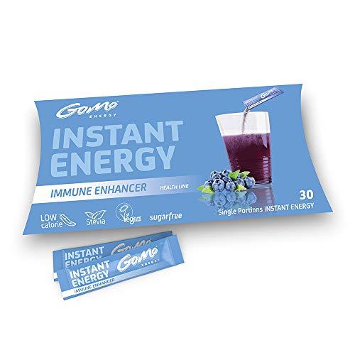 Bevanda energetica Probiotica GoMo ENERGY® | Flora intestinale sana e sistema immunitario forte |...