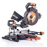 Evolution Power Tools R255SMS+, 255mm, 2000W