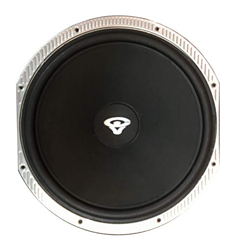 Cerwin Vega LSCL84140-15' 4 Ohm Replacement Woofer for V-15F Speaker or Custom Build