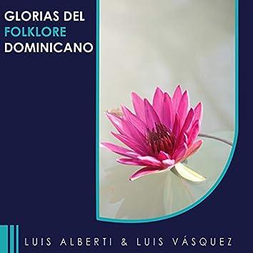 Glorias del Folklore Dominicano