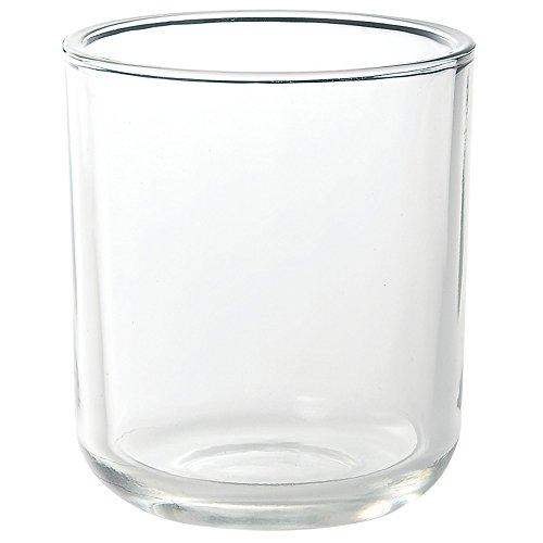 GREENHOUSE ガラスポット 縦長L 1個 4161
