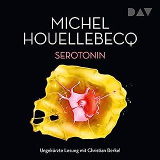 Couverture de Serotonin
