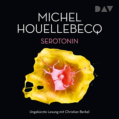 Serotonin [German edition] cover art