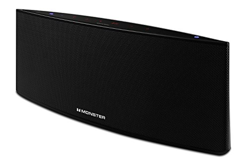 Lowest Price! Monster SoundStage Wireless Home Music System, Bluetooth, Mini