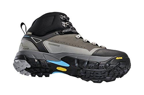 SHIMANO SHXM9 Adventure Shoe Men's Mountain Bike 45 EU Grey