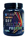 FIT SHADOW 90% Soy Isolate Protein Powder.Sugar Free,Low Fat,Low Carb,Best Protein Supplement For
