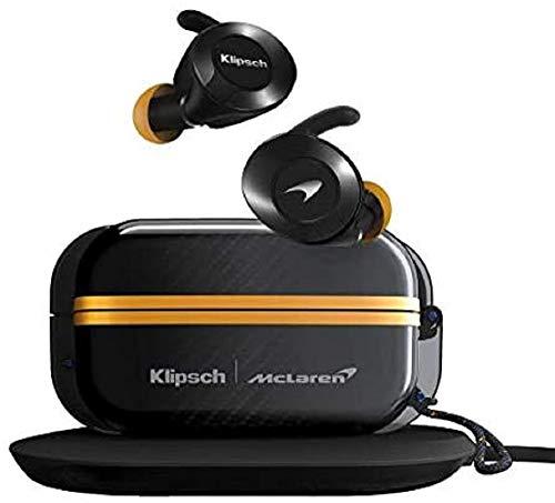 Auricolari microfono bluetooth Klipsch Klipsch T5 TWS Sport Mclaren