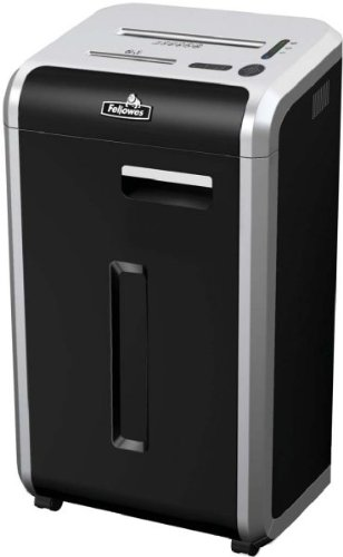 For Sale! Fellowes C-220I Commercial 20 Sheet Paper Shredder 100% Jam Proof