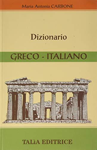 Dizionario greco-italiano