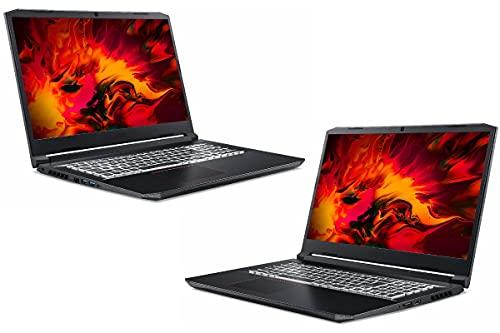 Notebook Nitro 5 AN517-52 - CORE i7 - 16GB DDR4-RAM - 500GB SSD + 1000GB HDD - Windows 10 PRO - 44cm (17.3