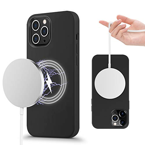 ILOFRI Magnetic Case Compatible with iPhone Only $6.29 (Retail $14.98)