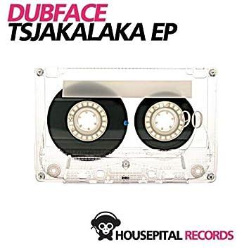 Tsjakalaka EP