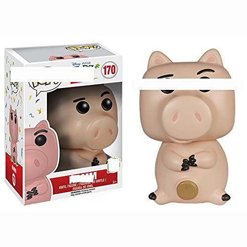Fcunokacetr FUNKO POP Toy Story Hucha Hamm mano modelo de oficina