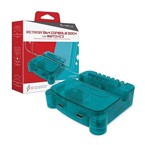 hyperkin adapter switch fabricante Hyperkin